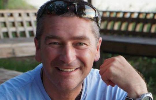 Mark Leach